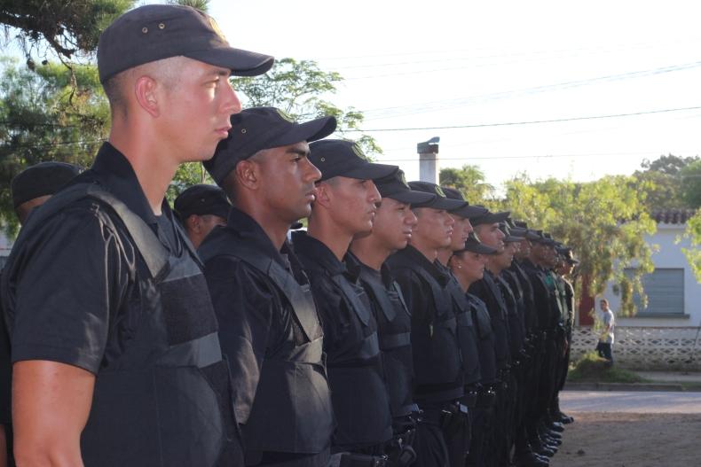 POLICIA REPUBLICANA
