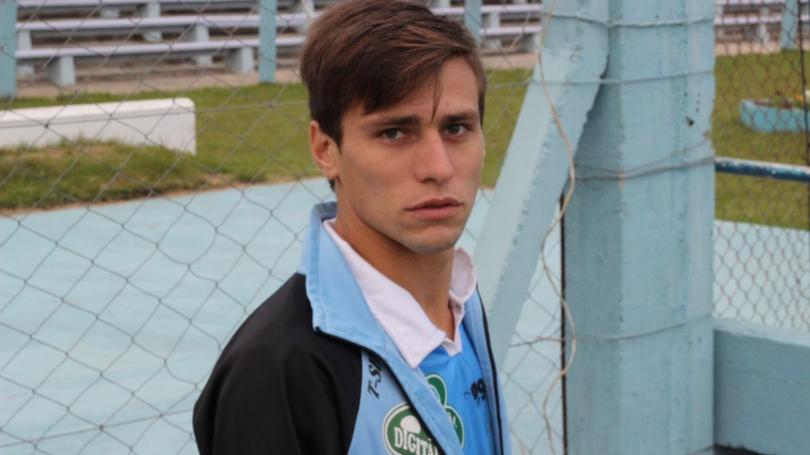GABRIEL MENDEZ