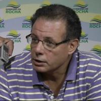 Intendencia de Rocha firma dos convenios e inaugura muestra