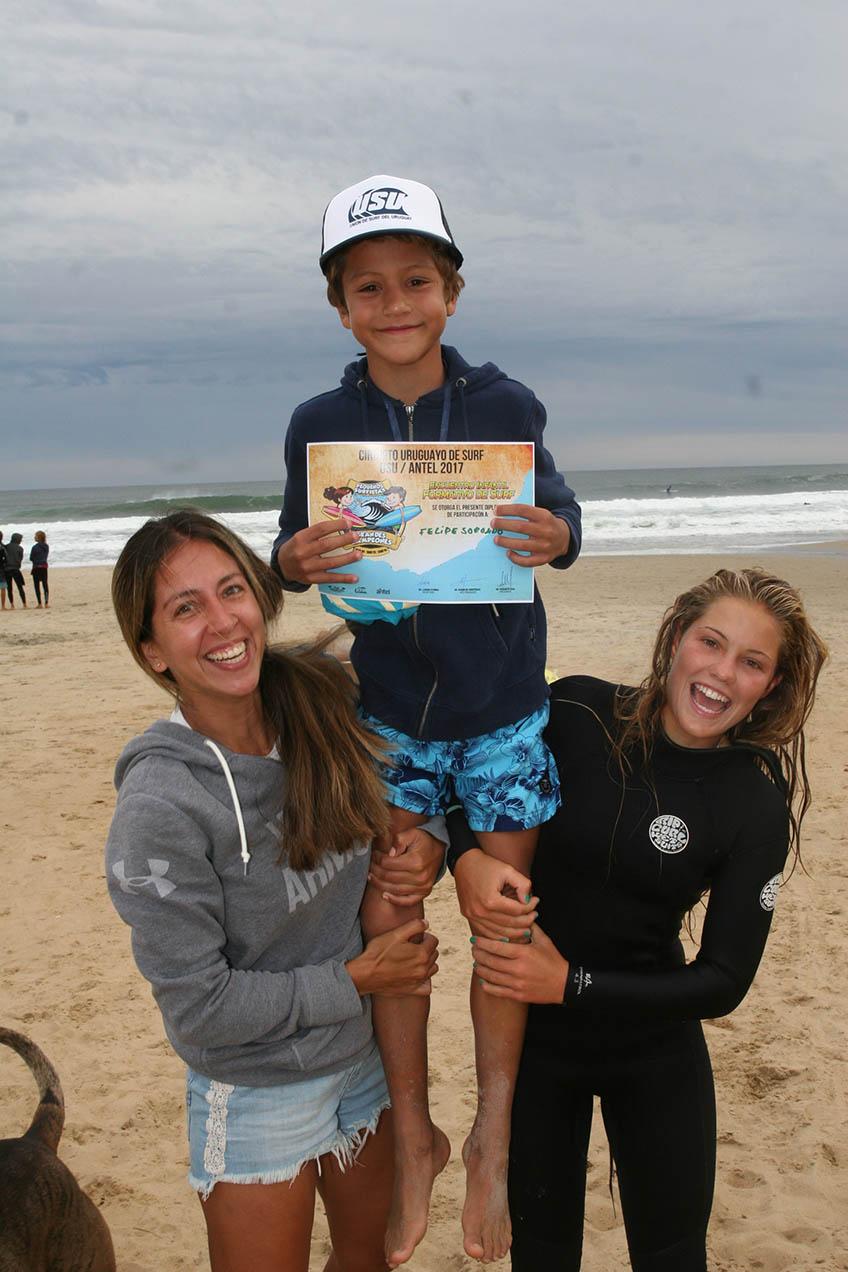 SURF JUVENIL 6