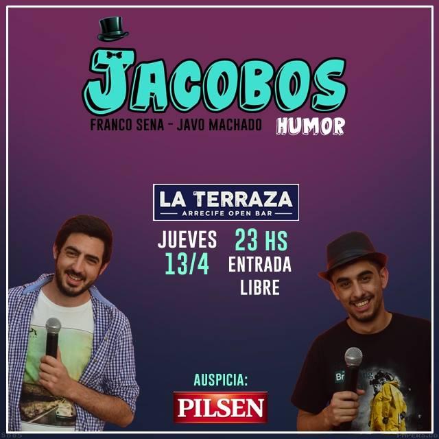 jacobos