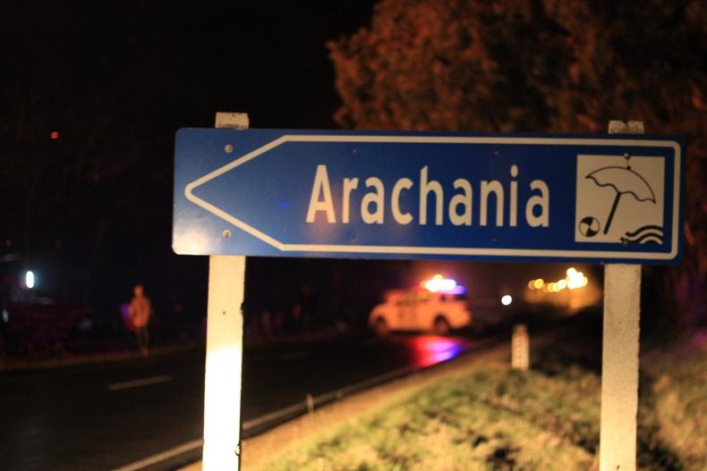 ARACHANIA