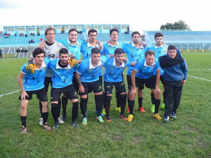 Rocha Futbol club 2017