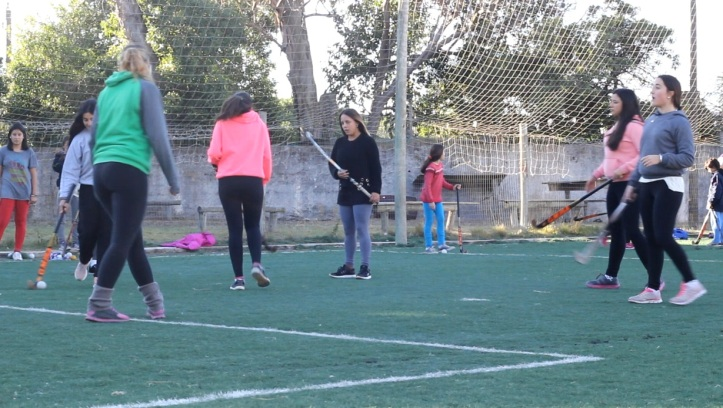 hockey la paloma