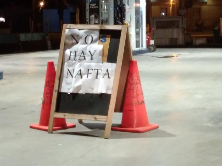 SIN NAFTA