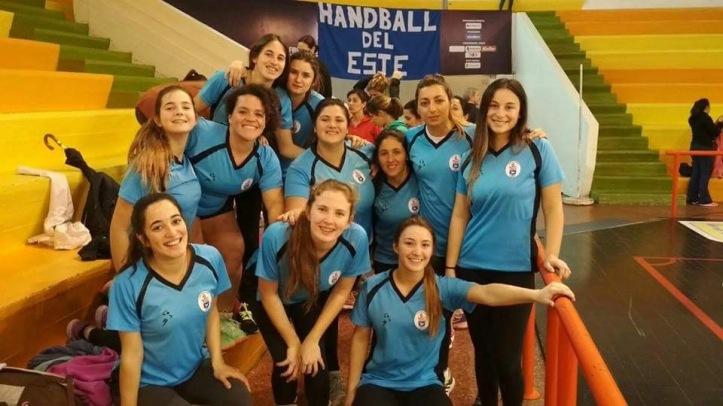 Handball La PaLOMA