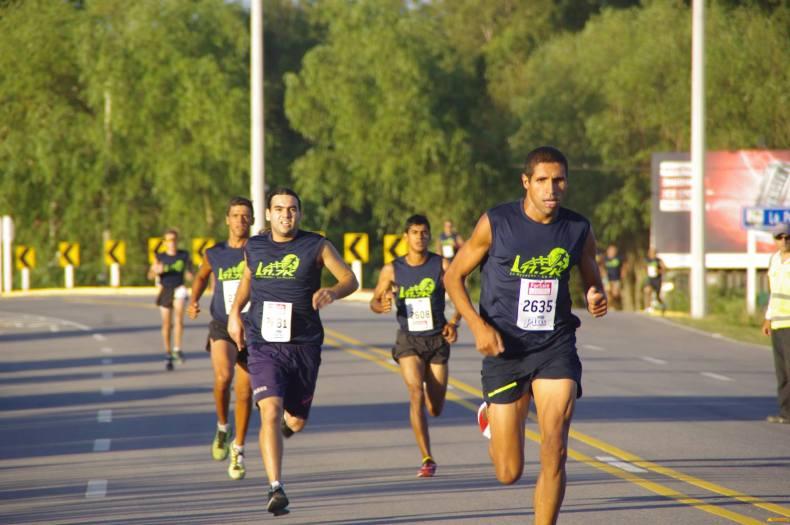 maraton la paloma