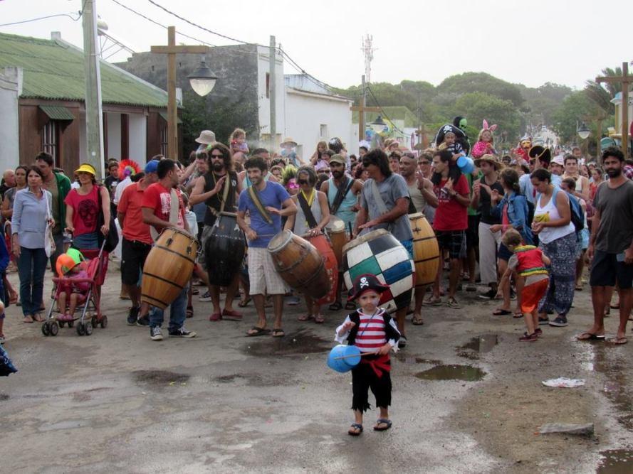 Carnaval de los niños