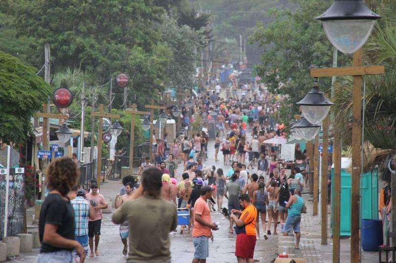 Carnaval la pedrera | Julio Debali