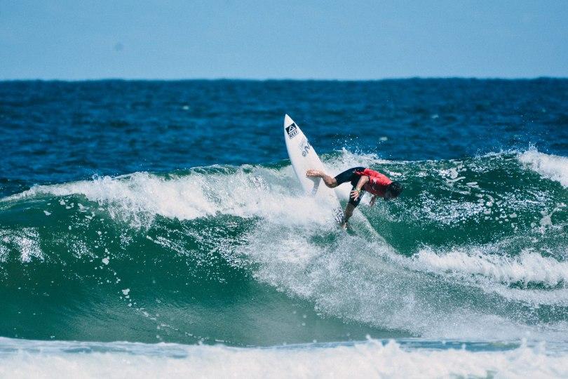 USU LA PALOMA SURF
