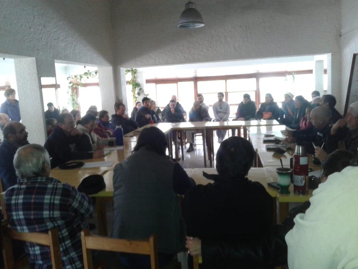 VIDEO: Hablamos con la vecina Lil Graña sobre reunión por seguridad en La Paloma