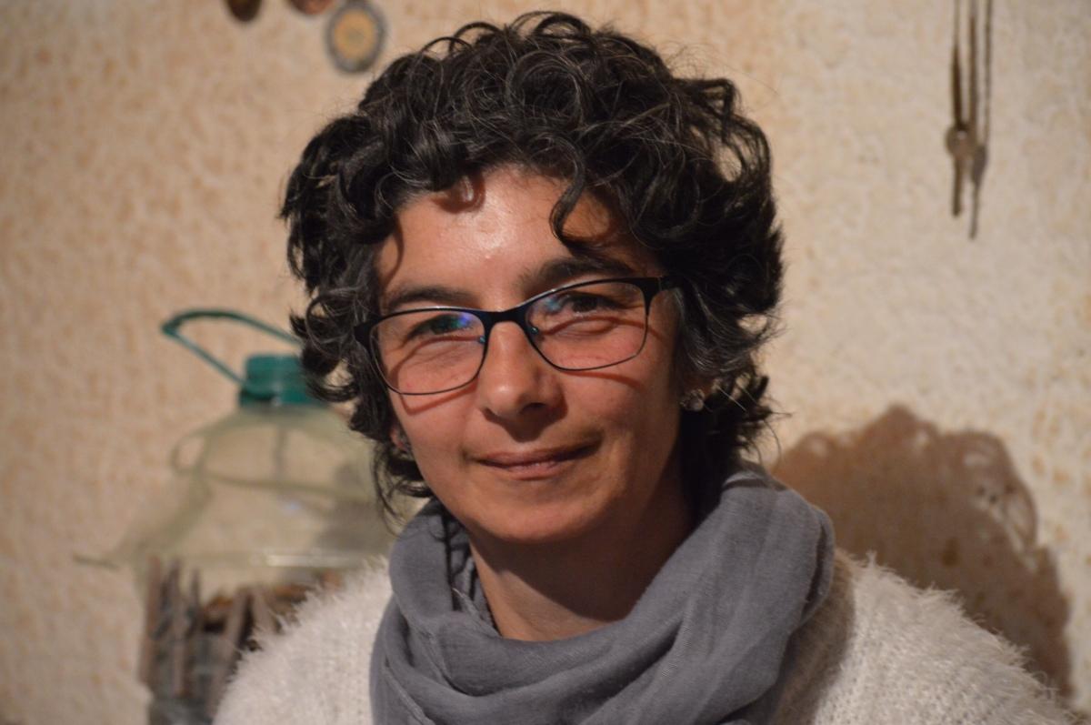 La historia de superación de la futura maestra María Isabel Rivadavia Balduvino