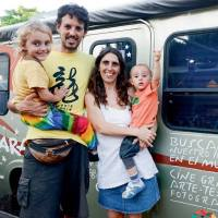 El Carakol: Seguimos conociendo lugares del mundo gracias a viajeros palomenses