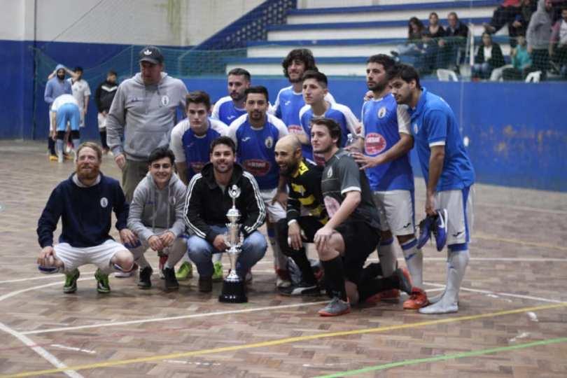 deportivo campeon clausura 2018