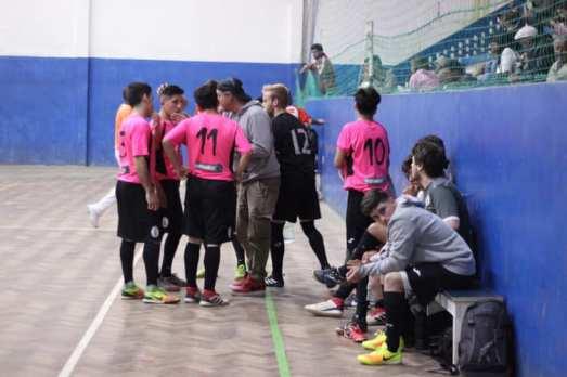 deportivo juveniles