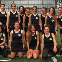Hockey: Orcas de La Paloma se trajo el tercer puesto de la Copa de Oro en el Torneo Fair Play Hockey en Maldonado